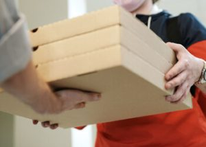 register delivery service in Singapore