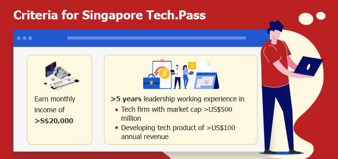 Guide to Singapore's New Work Pass: Tech Pass