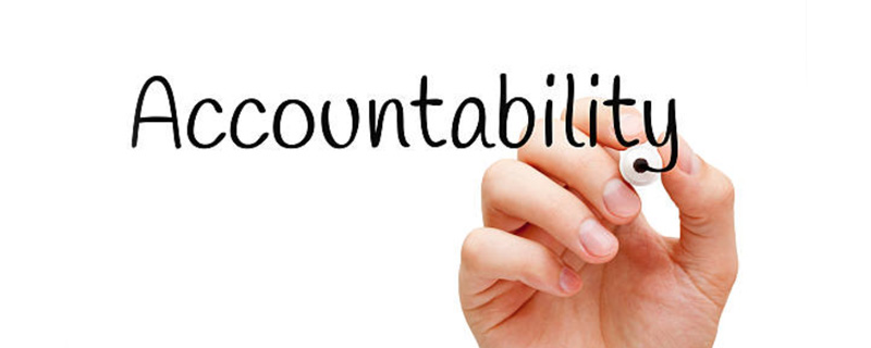 Accountability 22 Qualities of Great Business Leaders