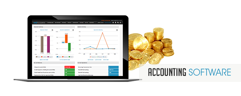 Accounting-Software Using Technology to Stay Competitive