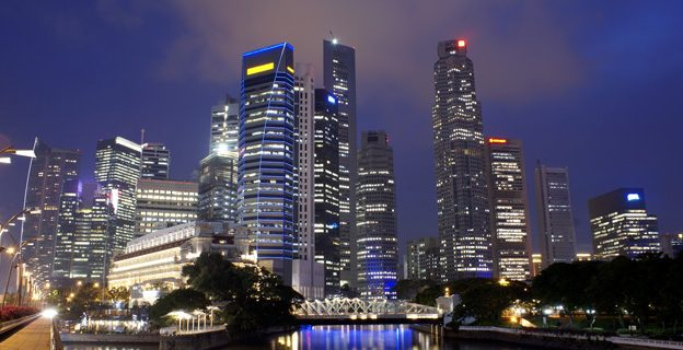 Advantages of Incorporating a Singapore Company to Buy Commercial Properties