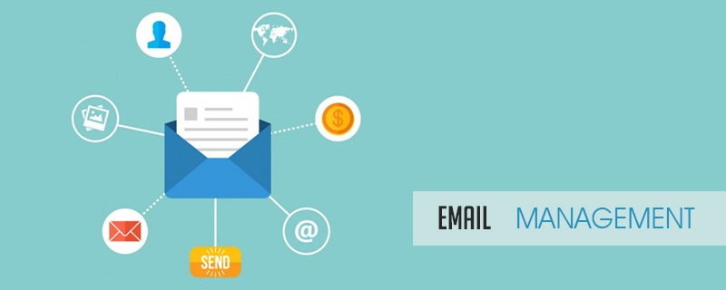 Email-management Using Technology to Stay Competitive