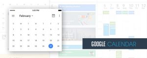 Google-Calendar-300x120 Using Technology to Stay Competitive