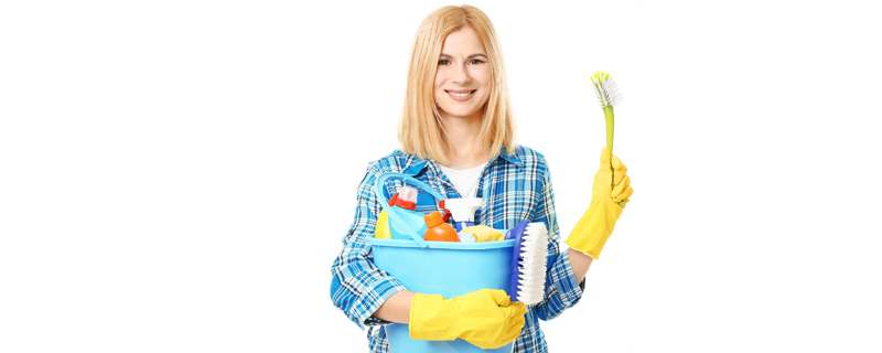 Home-cleaning 63 Side Businesses to Make an Extra $500 a Month