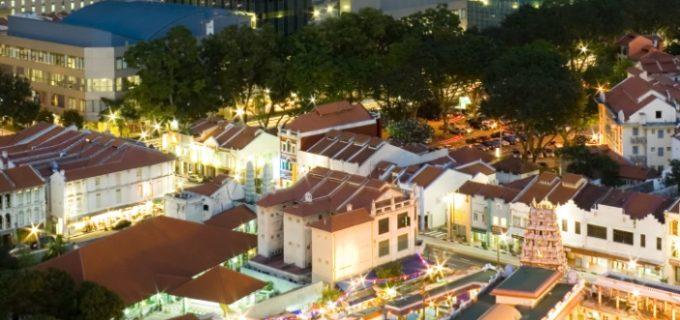 Living-in-Singapore