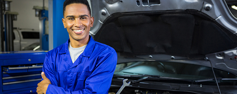 Mobile-Mechanic 63 Side Businesses to Make an Extra $500 a Month