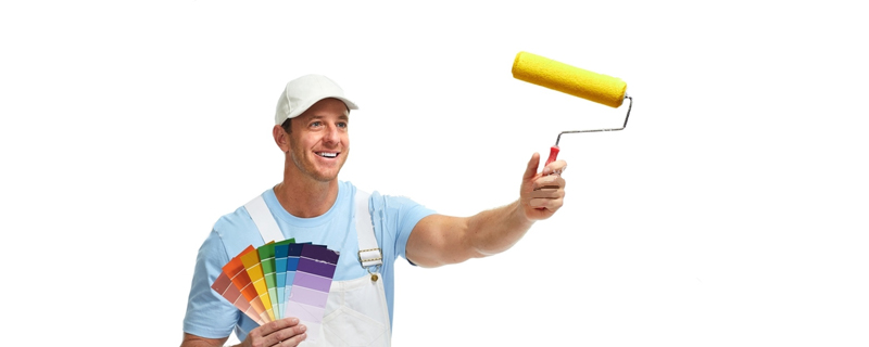 Painter 63 Side Businesses to Make an Extra $500 a Month