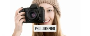 Photographer-300x120 Businesses You Can Start With $250 Or Less