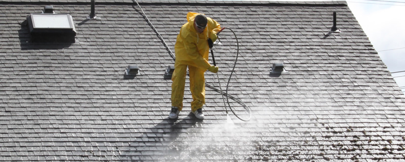 Power-washing 63 Side Businesses to Make an Extra $500 a Month