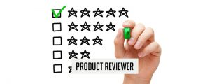 Product Reviewer