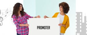 Promoter-300x120 Businesses You Can Start With $250 Or Less