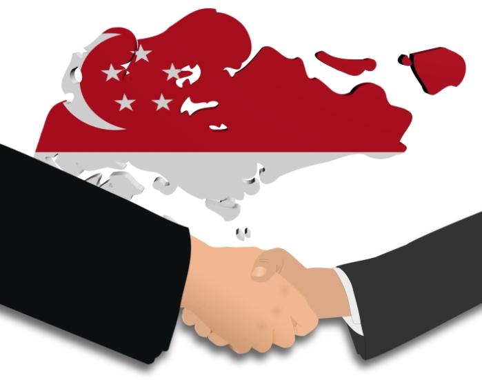 Singapore Economic Ties