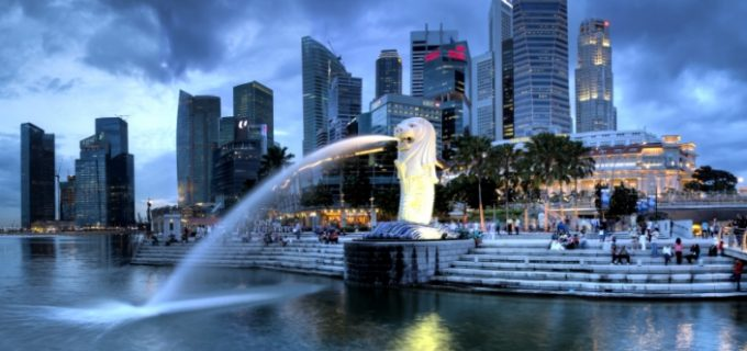 Singapore Cleans Up Image to Attract Bonafide Businesses