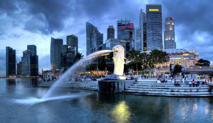 Singapore clean image bonafide company