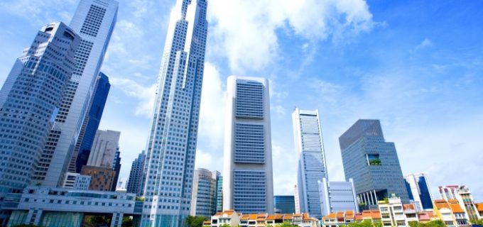 Singapore Office Rents to be Regulated to Support New Business Formation