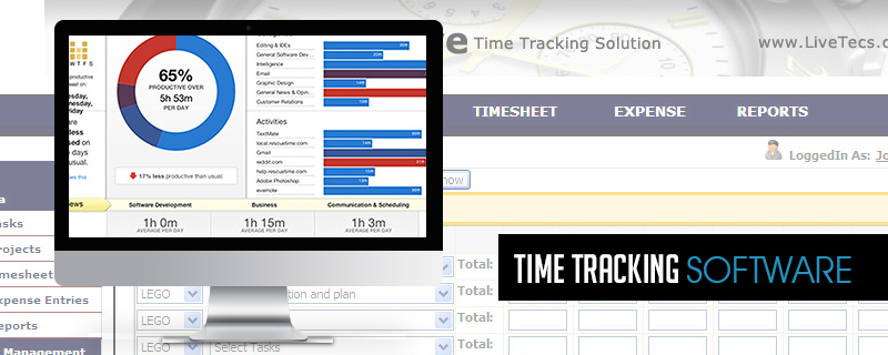 Time-tracking-software Using Technology to Stay Competitive