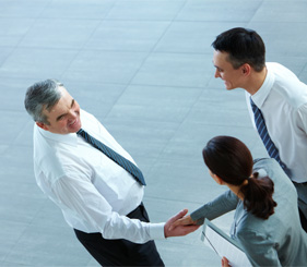 appointing a nominee resident director