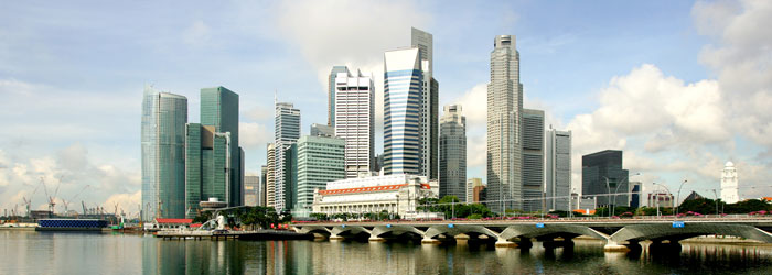 banks-in-singapore-central-business-district Singapore: The Land of Opportunity