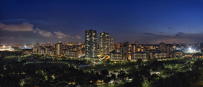 bishan_park 4 Factors that Make Singapore an Extremely Viable Destination for New Businesses