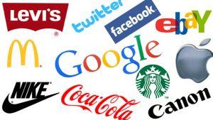 Famous company names