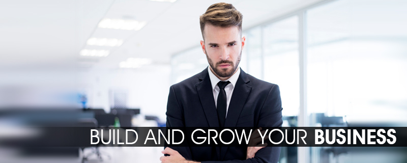build-and-grow-your-business How to Start a Business in 10 Days