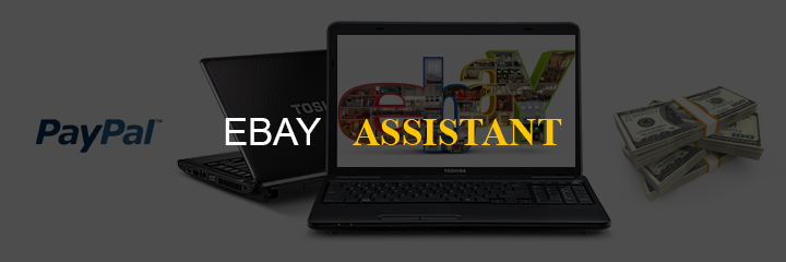 business-idea-ebay-assistant 55 Business Ideas to get you started as an Entrepreneur