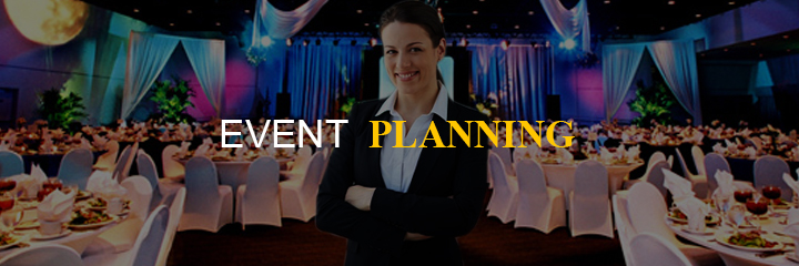 business-ideas-event-planning 55 Business Ideas to get you started as an Entrepreneur