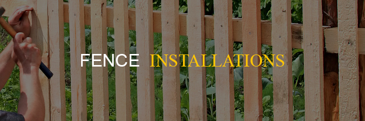 business-ideas-fence-installations 55 Business Ideas to get you started as an Entrepreneur