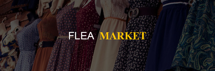 business-ideas-flea-market 55 Business Ideas to get you started as an Entrepreneur