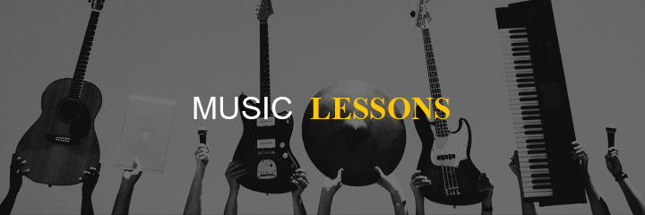 business ideas of taking music lessons