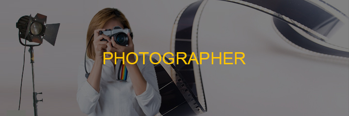business-ideas-photographer 55 Business Ideas to get you started as an Entrepreneur