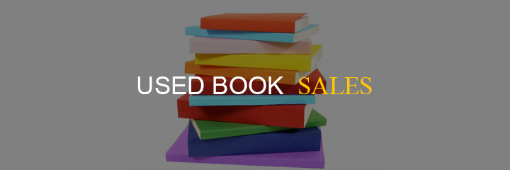 business-ideas-used-book-sale 55 Business Ideas to get you started as an Entrepreneur