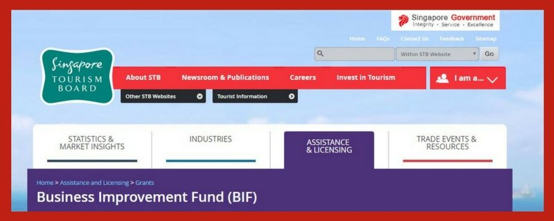 business-improvement-fund 13 Startup Schemes and Grants in Singapore