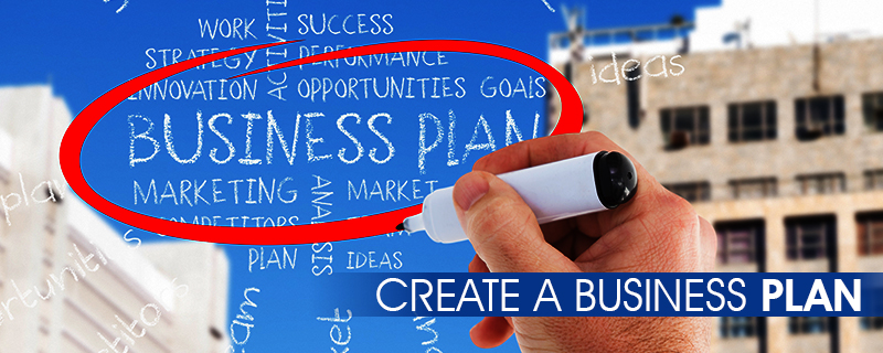 create-a-business-plan How to Start a Business in 10 Days