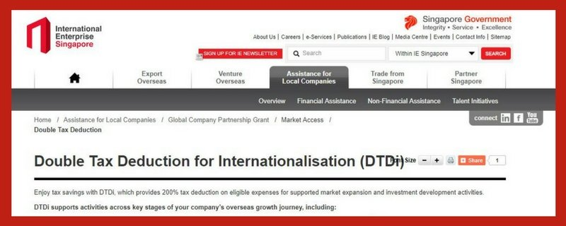 double-tax-deduction-for-internationalisation 13 Startup Schemes and Grants in Singapore