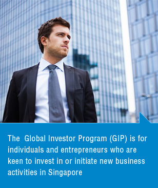 gip A Beginner's Guide for Singapore Permanent Residence Application