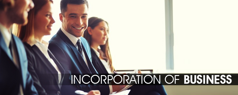 incorporation-of-business How to Start a Business in 10 Days