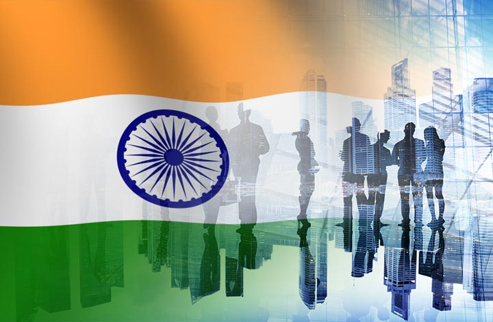 india place of effective management