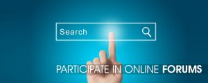 participate-in-online-forums-300x120 How to Start a Business in 10 Days