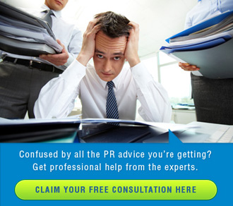 pr application consultation