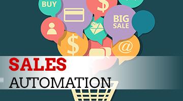sale automation