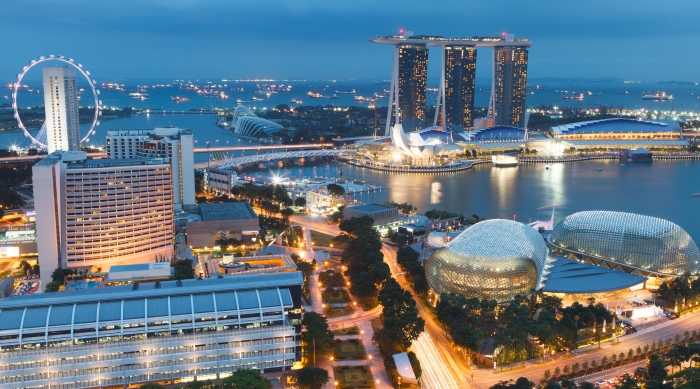 Pull Factors for Setting Up a Business in Singapore