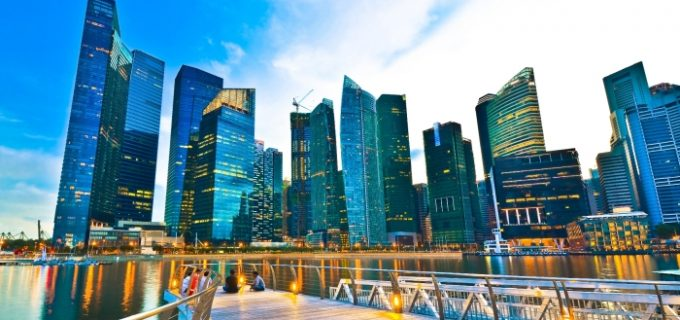 Business Incorporation in Singapore