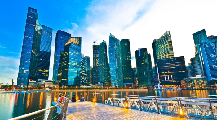 8 elements of incorporating in Singapore