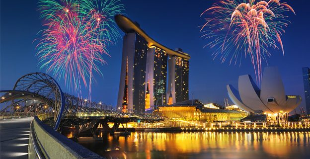 singapore-best-for-business