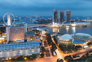 singapore-cityscape-square Singapore Corporate Tax Guide