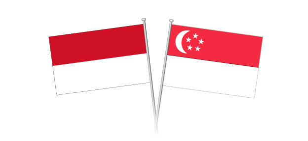 singapore-indonesia