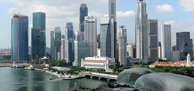 singapore-land-of-opportunity