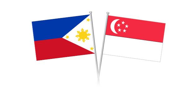 singapore-philippines