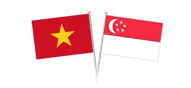 singapore-vietnam